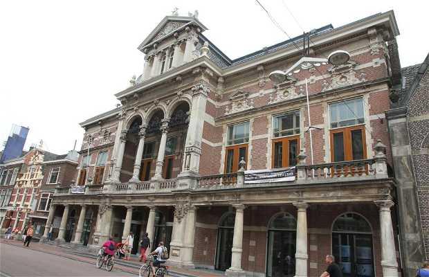 Stadspodia Leiden - Teatro