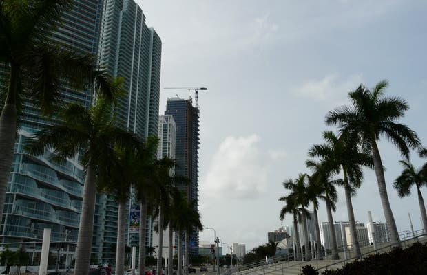 Downtown di Miami