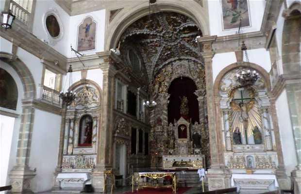 Igreja da Madre Deus