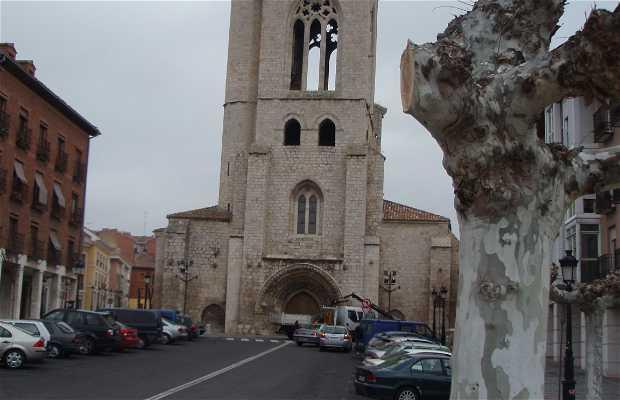 Eglise de San Miguel