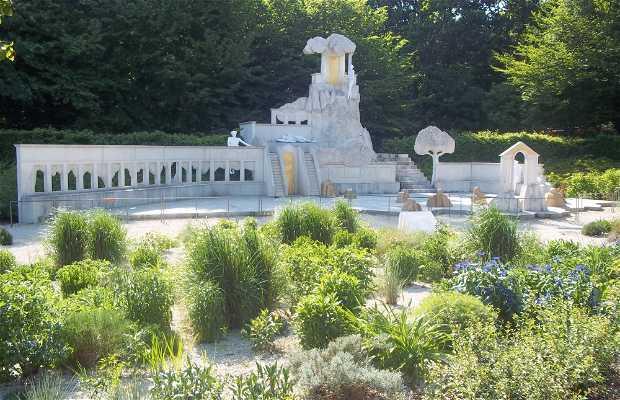 Oniric Garden