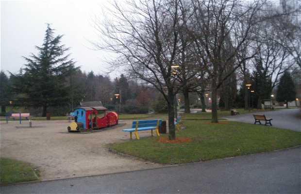 Parc de loisirs Richard Pouille