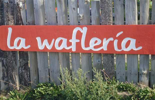 La Wafleria