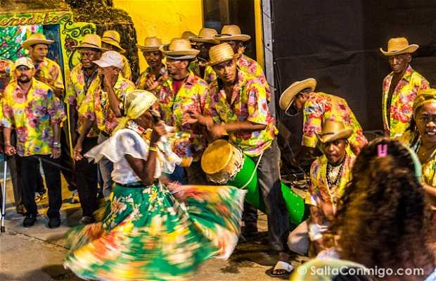 Festas Juninas de São Luís do Maranhão