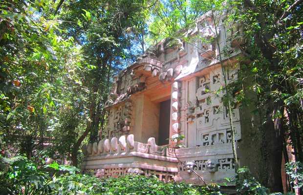 Templo Ek Balam