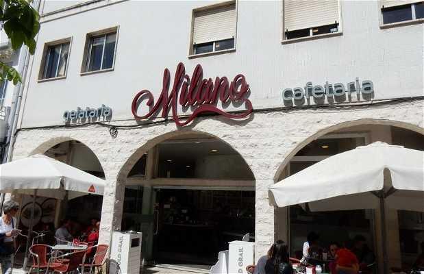 Gelateria Milano