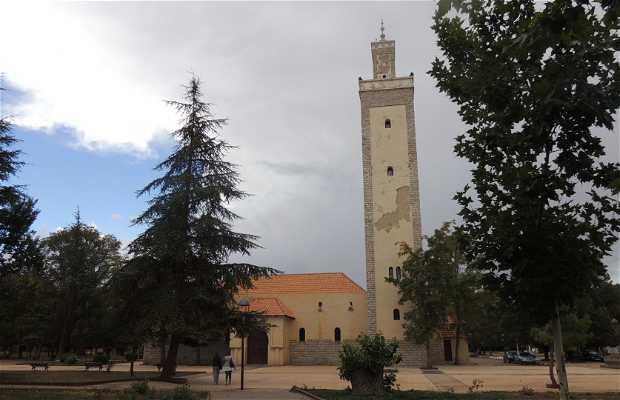 Mezquita de Niger