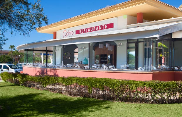 Restaurante Cachito Novo