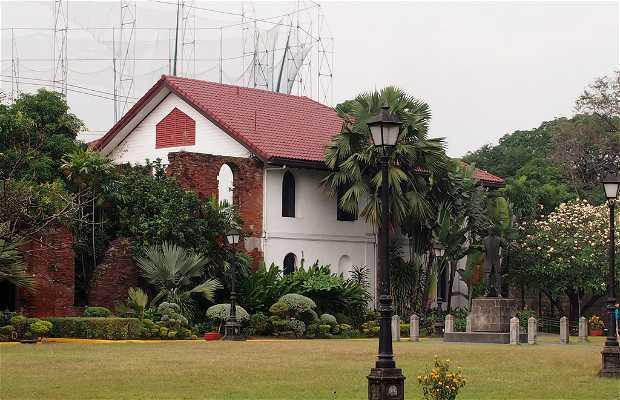Memorial de Jose Rizal