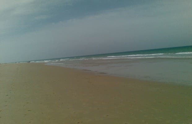 Praia de Castilnovo