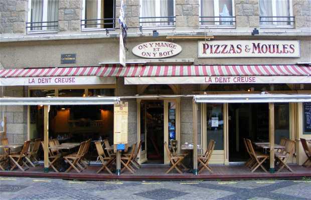Restaurante La Dent Creuse