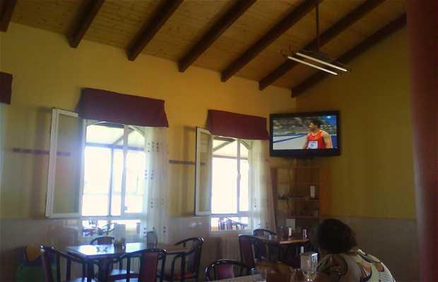 Bar Restaurante Rio Esla