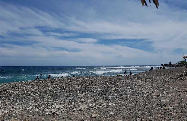 Playa Siboney
