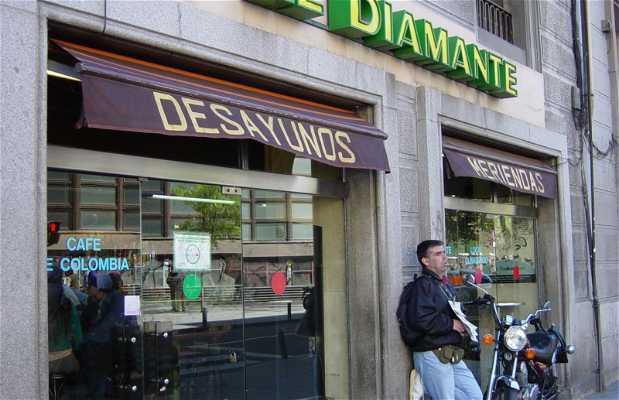Bar El Diamante
