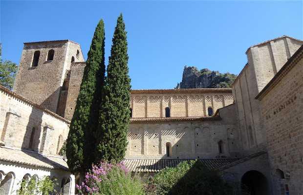 Abadia de Gellone