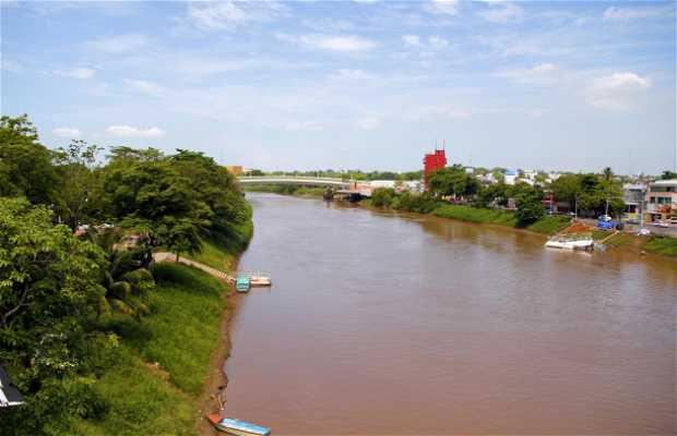 Rivière Grijalva