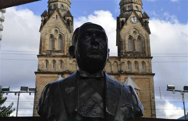 Monumento à Getúlio Vargas