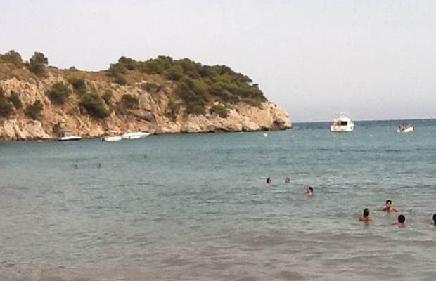 Mascarat Beach