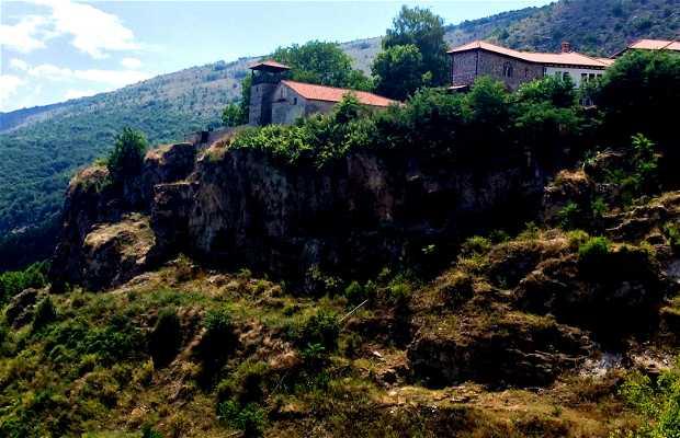 Monasterio de Zrze