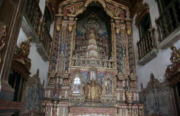 Igreja de Nossa Senhora da Corrente
