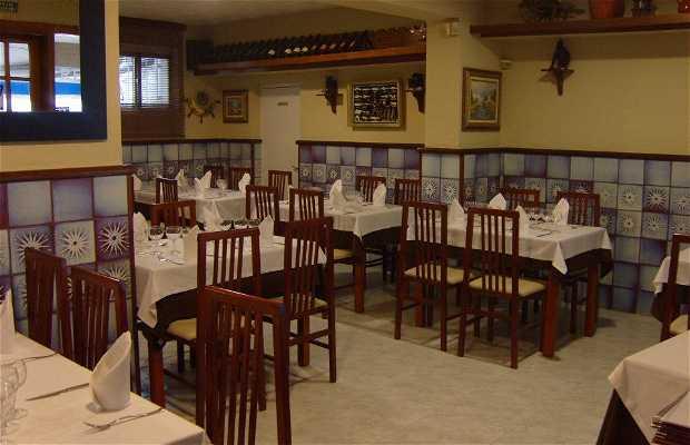 Restaurante Bella Cala