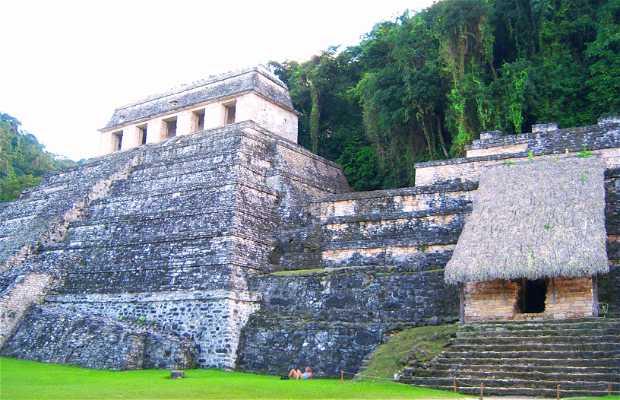 Templo XIII