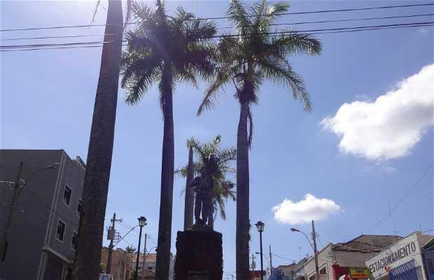 Memorial Zumbi dos Palmares