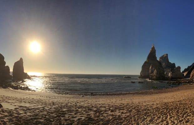 Playa de Sintra