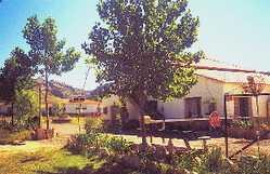 Restaurante Mesón Sierra Alta