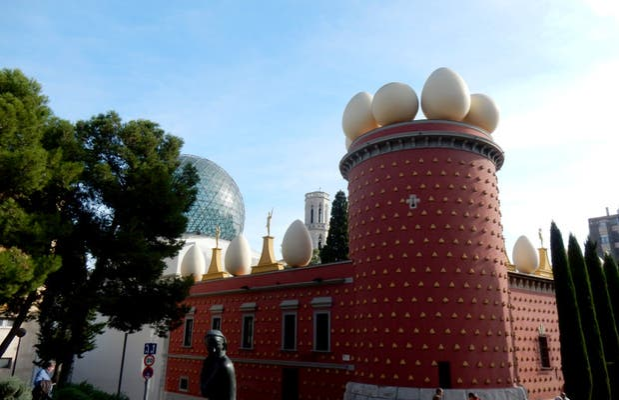 La Torre Galatea