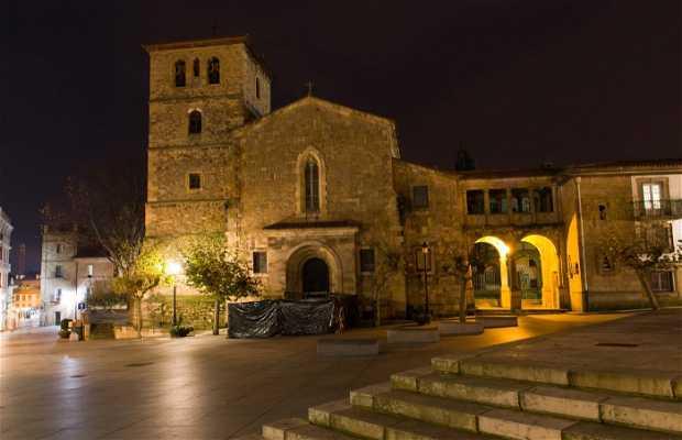 Centre historique d'Avilés