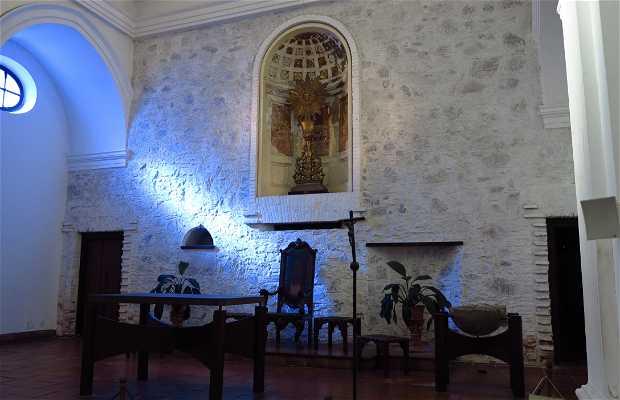 Basílica del Santíssimo Sacramento