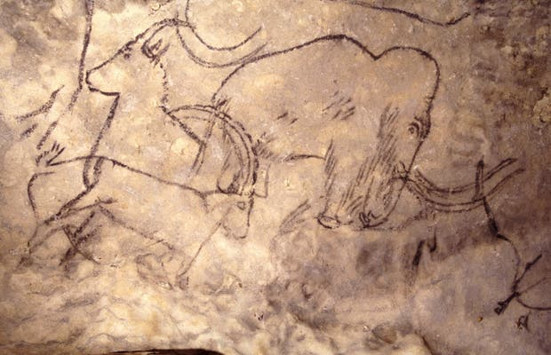 Caverna de Rouffignac