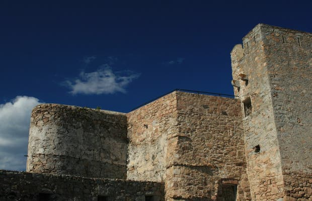 Bastions and Walls