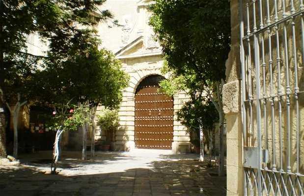 Parroquia de Santo Domingo