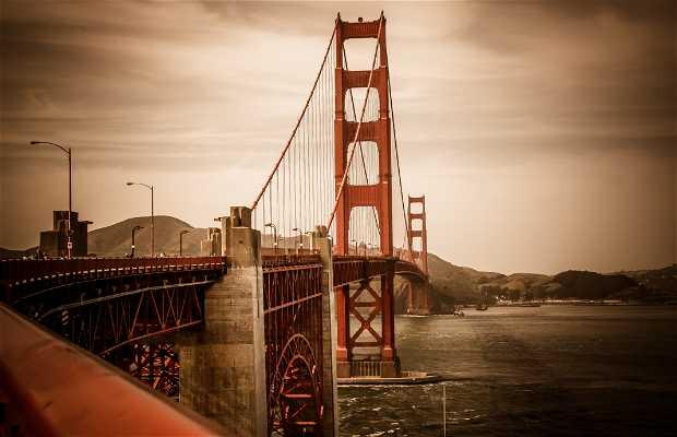 Puente Golden Gate En San Francisco 133 Opiniones Y 477 Fotos