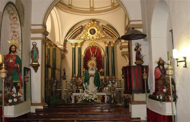 Chapelle de San Juan de Dios