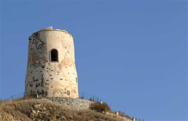 Torre Vigia de Güi