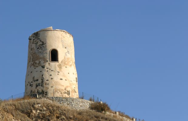 Watchtower of Güi