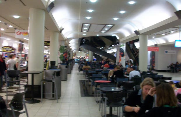 Union Station Food Court