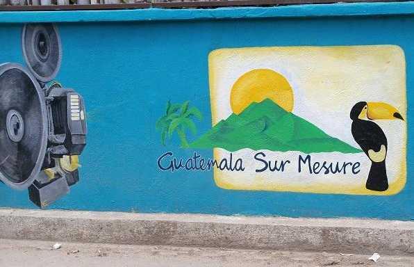 Guatemala sur Mesure