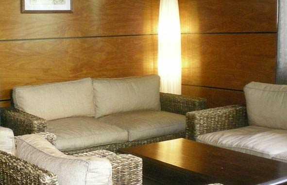Restaurante El Pi (Hotel Roc Blanc)