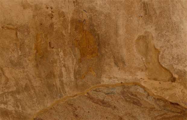 Cueva de Deraniyagala
