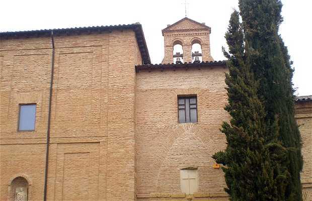 Monastero delle Benedettine a Sahagún