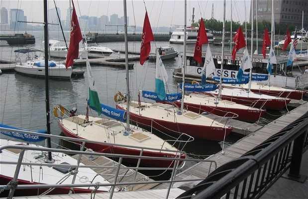 NYC Yacht Club