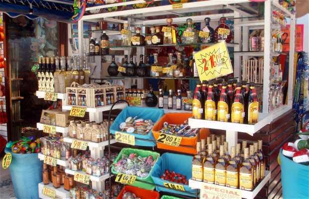Tienda Playa Mart