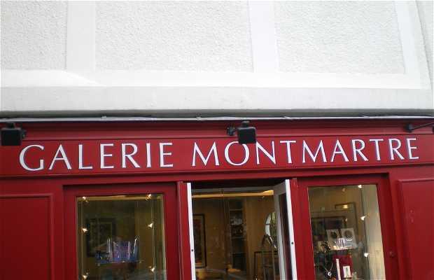 Galería Montmartre