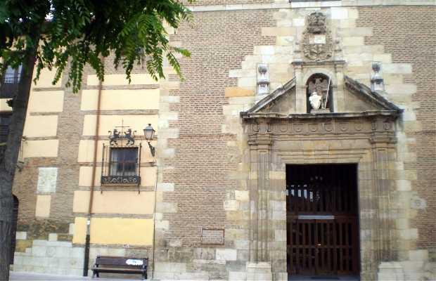 Iglesia de Santa Marina la Real