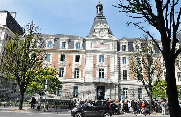 Liceo Emile Zola