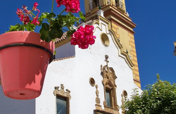 Iglesia Parroquial de Ntra. Sra. de los Remedios